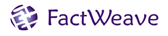 FactWeave