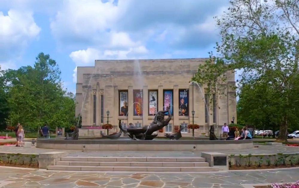Bloomington Fountains
